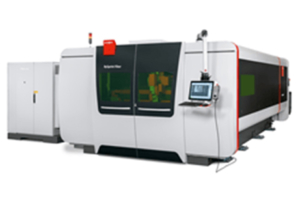 bystronic fiber lasers