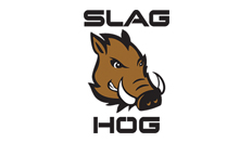 slag hog logo