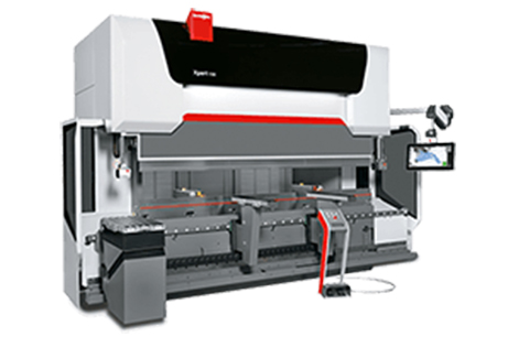 Bystronic X-Pert Press Brake