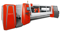 bystronic co2 fiber lasers