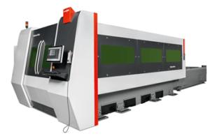BySmart_bystronic Fiber Laser Cutter