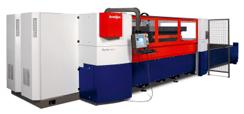 ByStar-bystronic fiber lasers