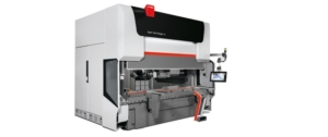 Bystronic XTC Intelligent Press Brake
