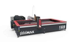 globalmax waterjet