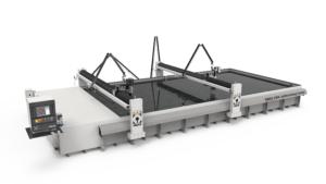 OMAX 160X waterjet system