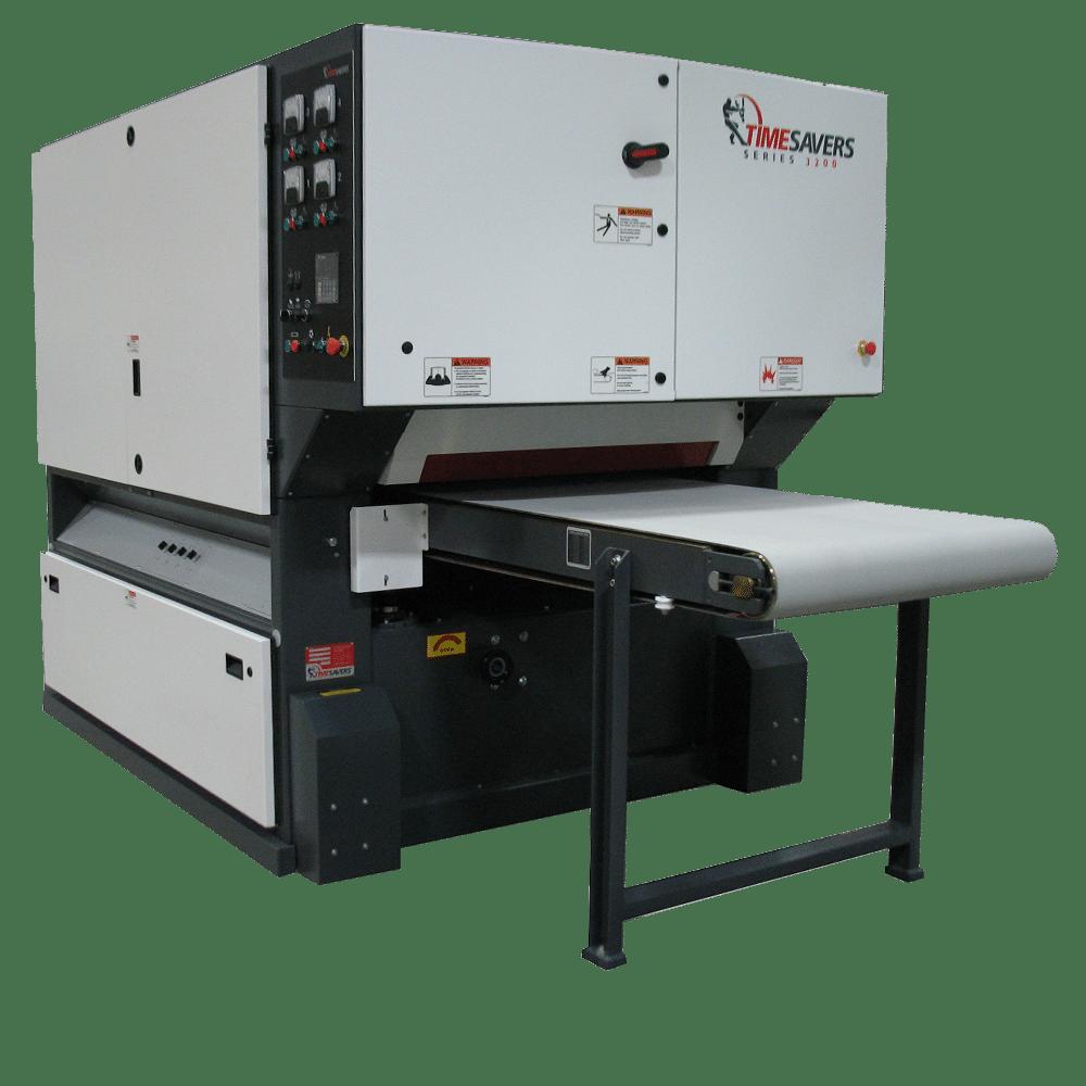3200 series machine